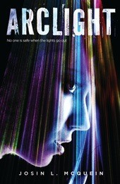 Arclight cover