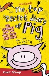 Pig Diary
