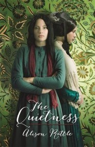 The Quietness cover