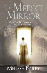 The Medici Mirror cover