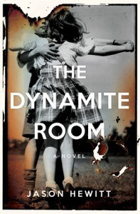 Dynamite Room cover