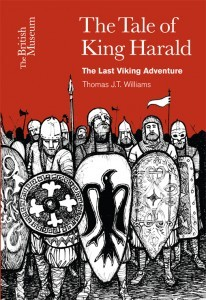 King Harald cover