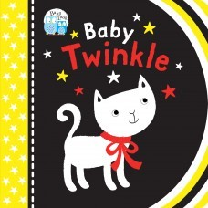 Baby twinkle cover