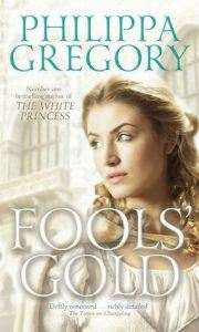Fools Gold cover