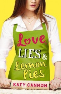 love lies lemon pies cover