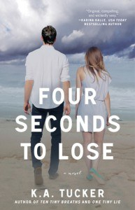 Four Seconds cover