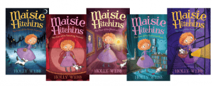 Maisie covers