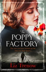 poppy factory cover
