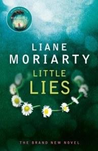 Little Lies cover